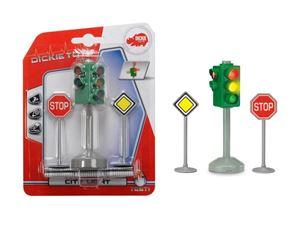 Снимка от Светофар с пътни знаци