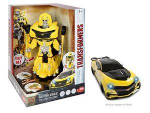 Снимка от Transformers Робот Бъмбъл - Dickie