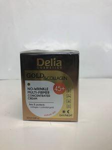 Снимка от Крем злато и колаген 45+