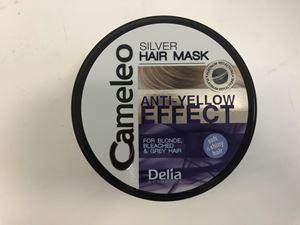 Снимка от Матираща маската за коса за руса, обезцветена и сива коса